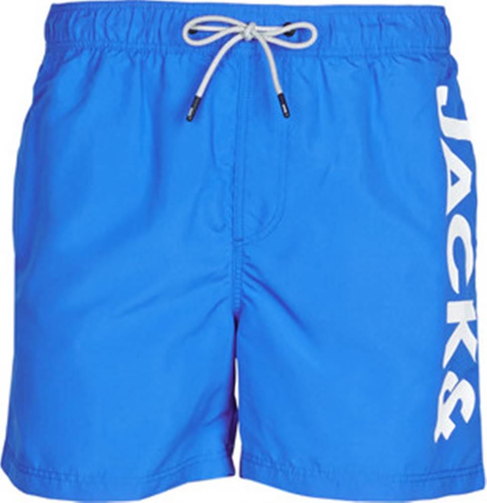 jack & jones Jack Jones Plavky JJIARUBA Modrá