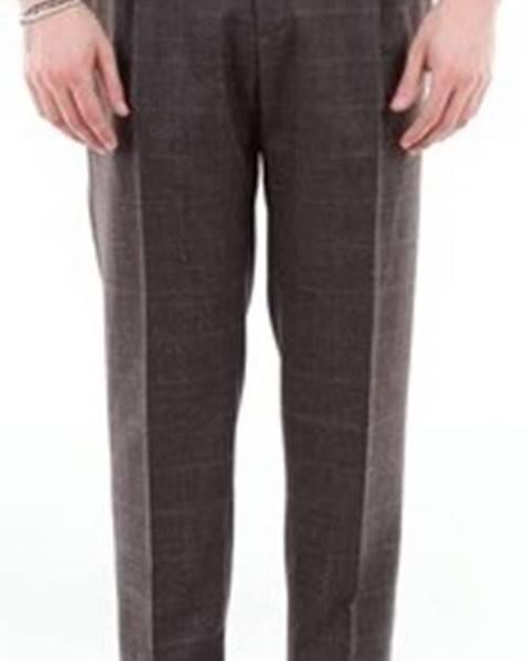 kalhoty Briglia