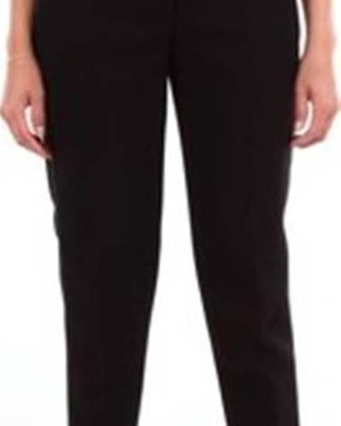 Černé kalhoty N°21