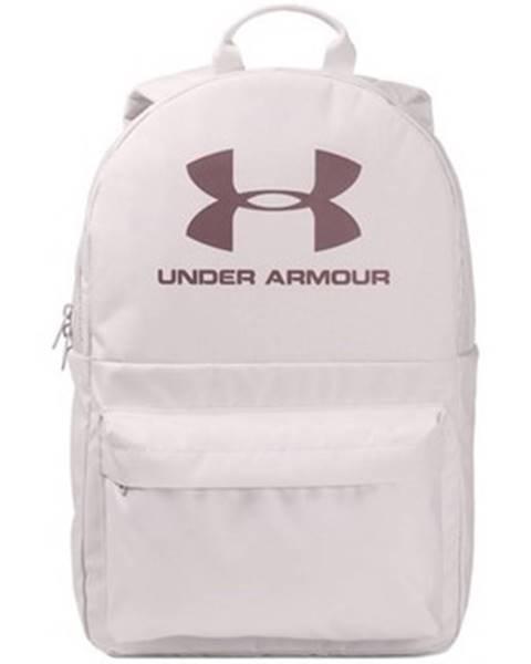 Růžový batoh under armour