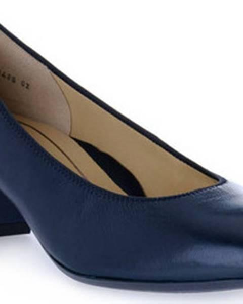Modré boty Ara