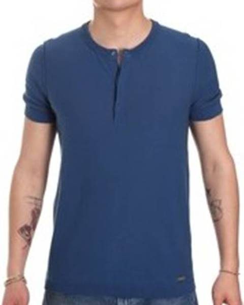 Hnědé tričko GAUDÌ