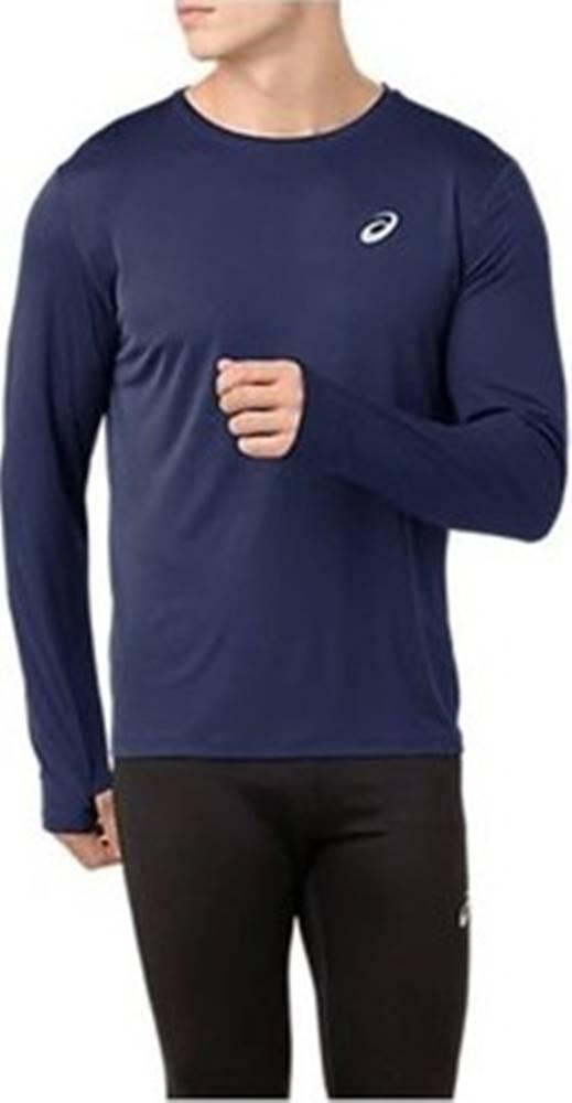 Asics Asics Trička s dlouhými rukávy Silver Longsleeve Top ruznobarevne