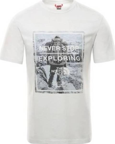 tričko The North Face