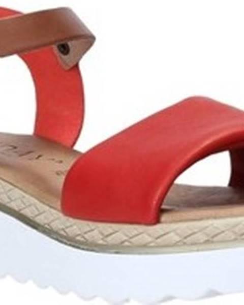 Sandály Jeiday