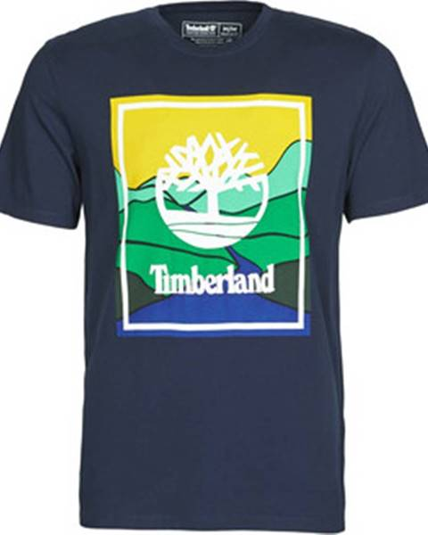 Tričko Timberland