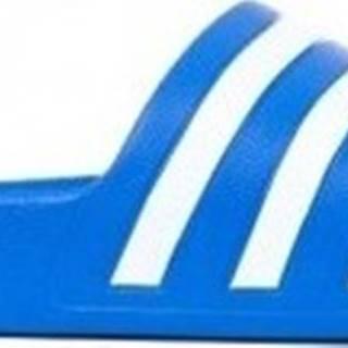 adidas pantofle Adilette Aqua e Modrá