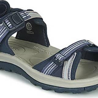 Keen Sportovní sandály TERRADORA II OPEN TOE SANDAL Modrá