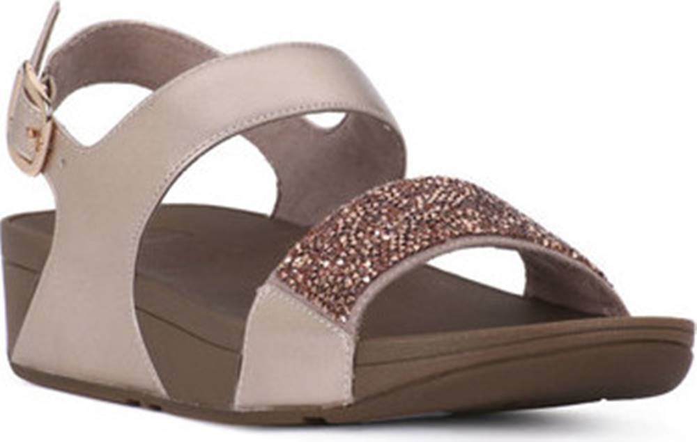 FitFlop FitFlop Sandály FIT FLOP SPARKLE CRYSTAL