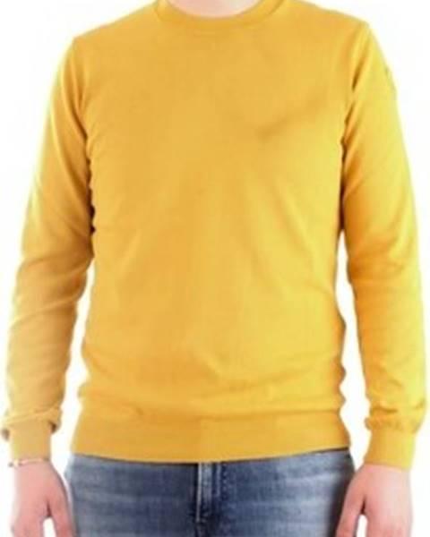 Žlutý svetr Blauer