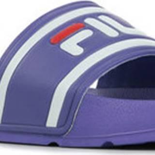 Fila pantofle Morro Bay Slipper 2.0 Wn's Fialová