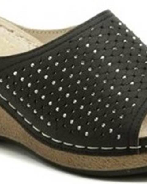 Pantofle T. Sokolski