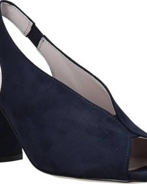 Modré sandály Comart