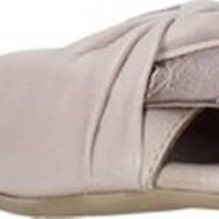 Bueno Shoes Dřeváky 9L2735 Béžová