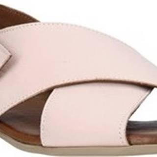 Bueno Shoes Sandály 9L2704 Růžová