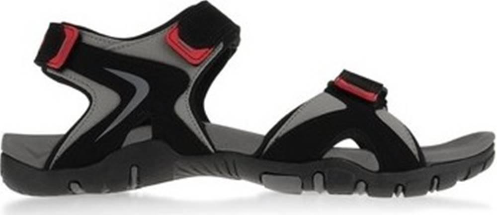 Monotox Monotox Sportovní sandály Men Sandal Mntx Red ruznobarevne