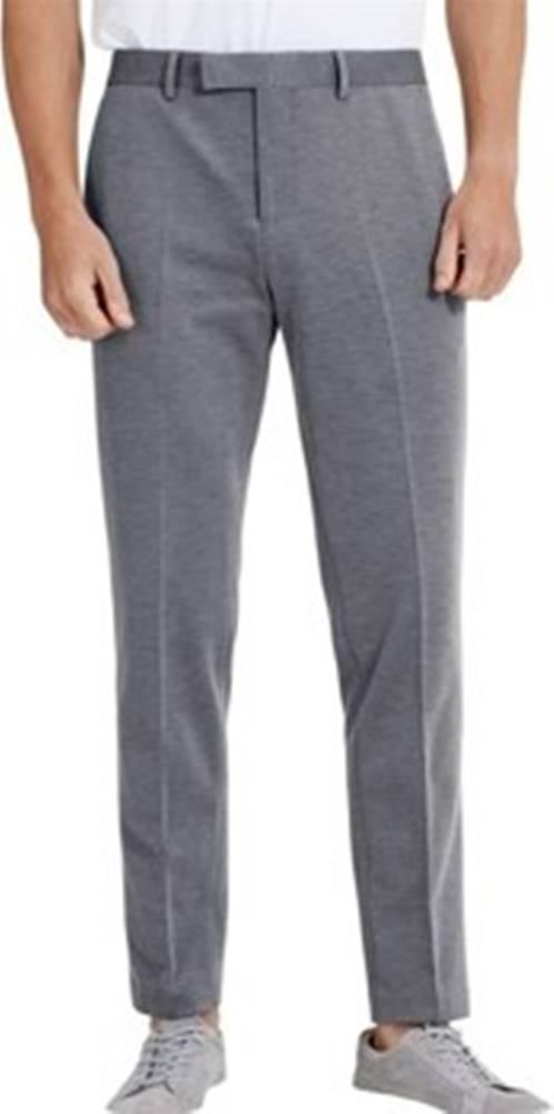 Premium by Jack & Jones Premium By Jack jones Oblekové kalhoty 12126045