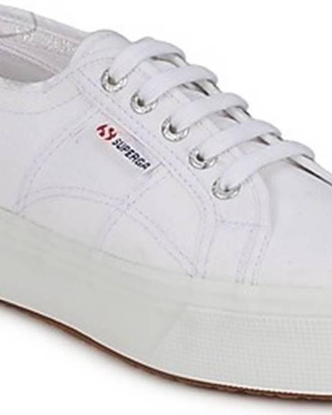 Domácí boty Superga