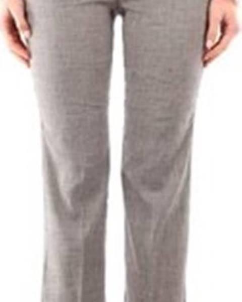 Černé kalhoty Marella