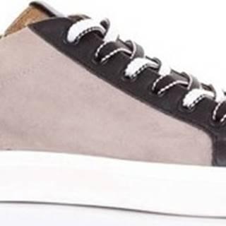 Leather Crown Tenisky W136407 ruznobarevne