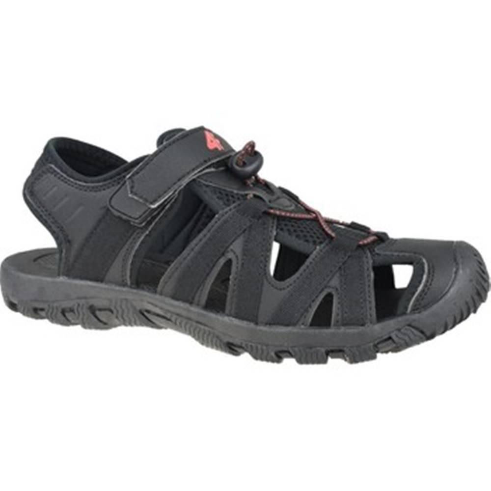 4F 4F Sportovní sandály SAM003 ruznobarevne