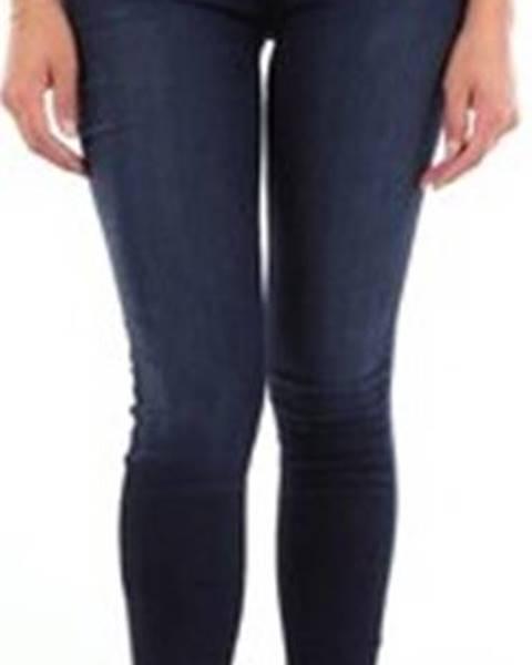 Modré kalhoty J Brand