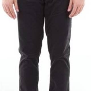 Jacob Cohen Kapsáčové kalhoty J69600305V Černá