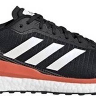 adidas Běžecké / Krosové boty Solar Glide 19 M Černá