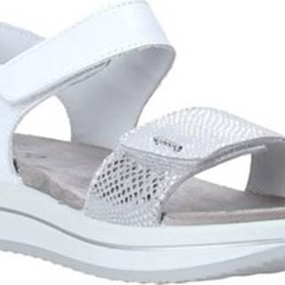 IgI CO Sandály 5174411 Stříbrná