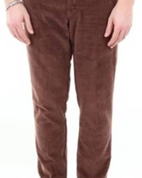 kalhoty Bagnoli Sartoria Napoli