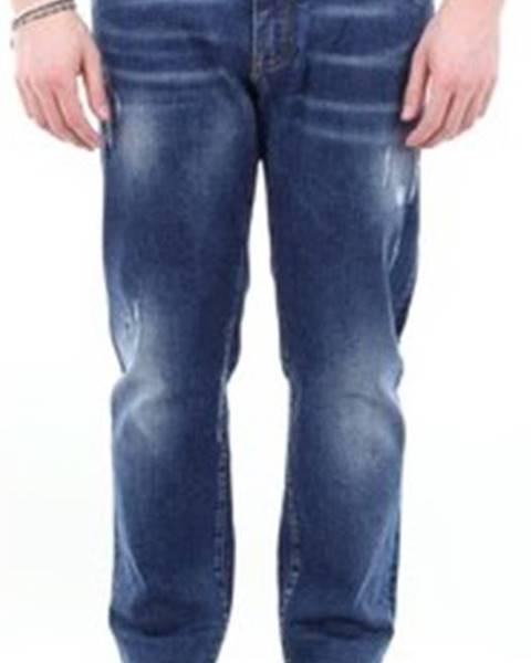 kalhoty D&G