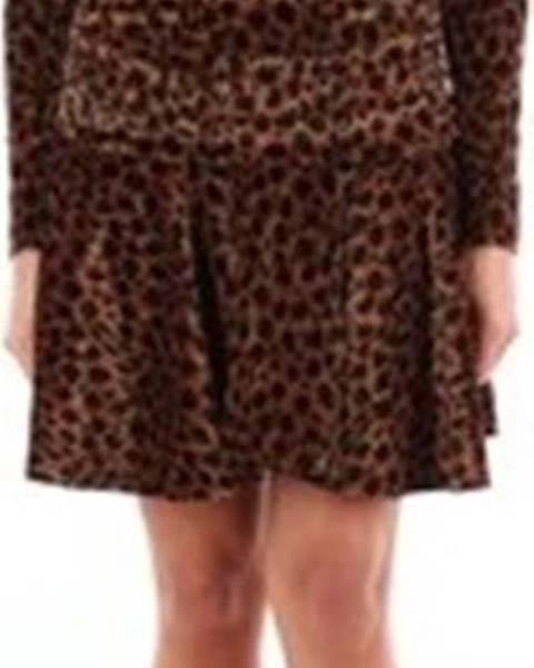 šaty The Attico