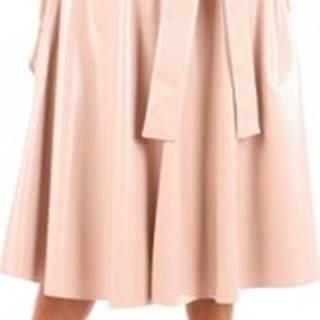 Msgm Krátké sukně 2741MDD15A195615 ruznobarevne