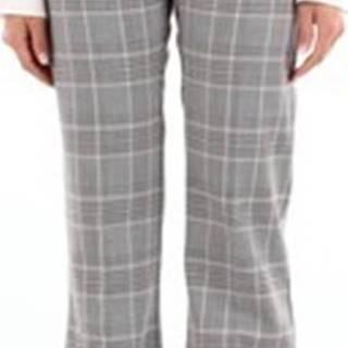 See by Chloé Oblekové kalhoty CHS19APA0702590536 ruznobarevne