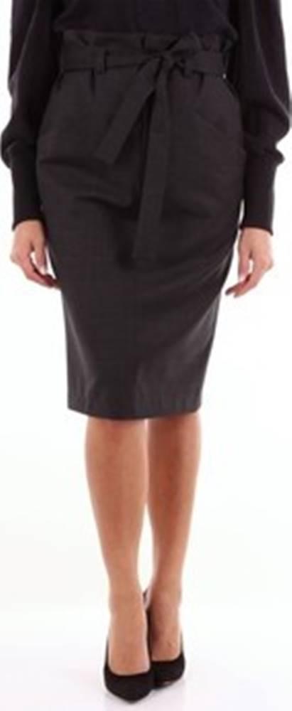 Gil Santucci Gil Santucci Krátké sukně 19AJU102319A017E ruznobarevne