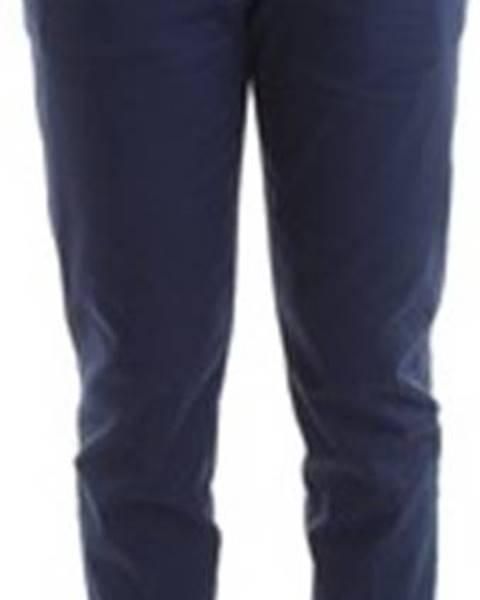 Modré kalhoty Manuel Ritz