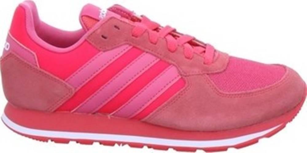 adidas adidas Tenisky 8K Růžová