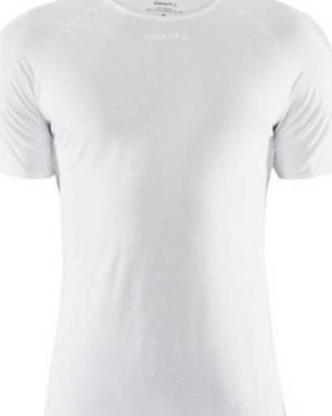 Bílé tričko Craft