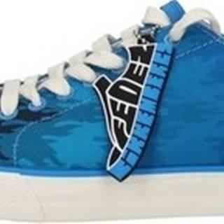 Tenisky B4BKW0114 Modrá