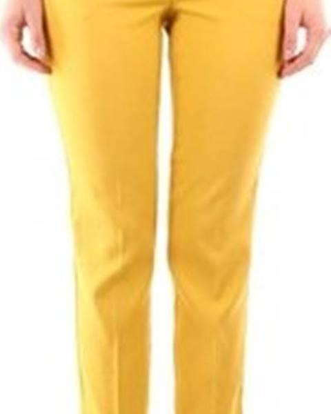 Žluté kalhoty Marella