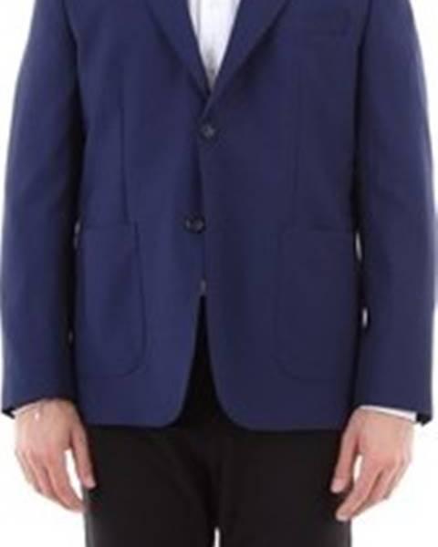 Modrá bunda Richard Owe'n
