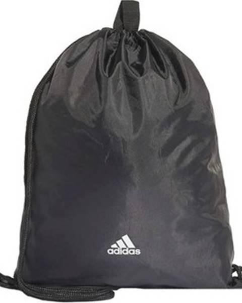 Černý batoh adidas