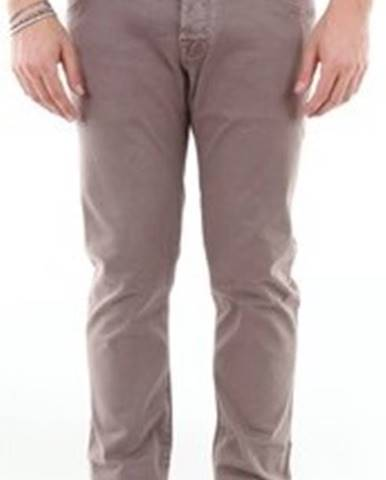 Jacob Cohen Kapsáčové kalhoty J62200566V