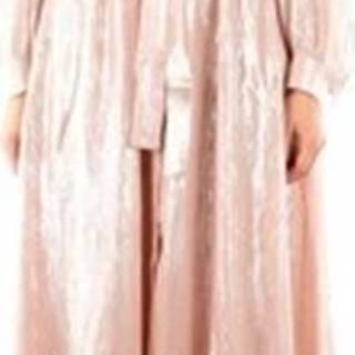 Marella Společenské šaty GERARCA_21 Růžová
