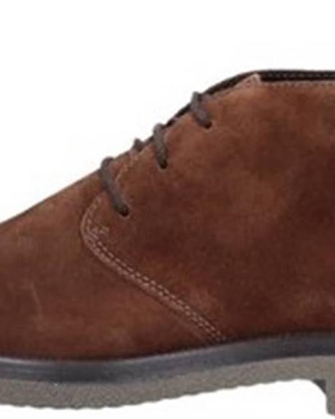 Červené boty Igi&co