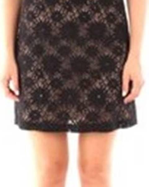 Černé šaty Marella