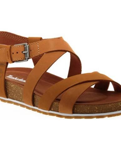 Sandály Timberland
