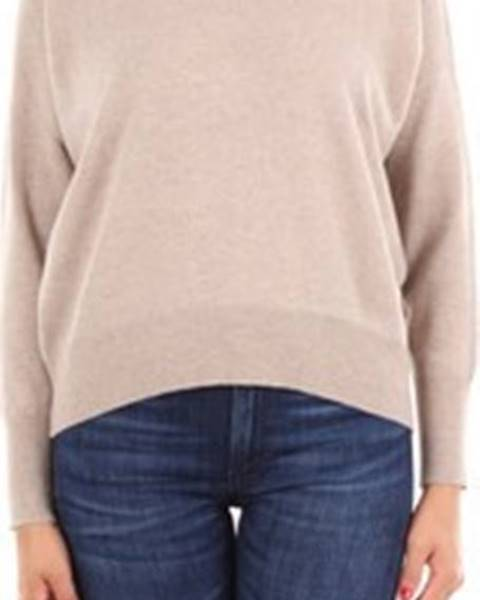 Béžový svetr Cappellini