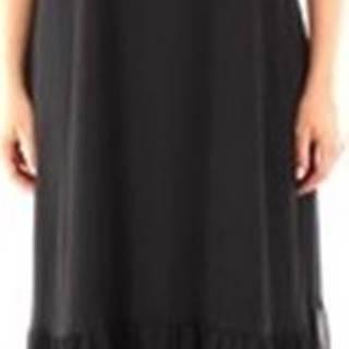 Marella Společenské šaty SCIRE_21 Černá