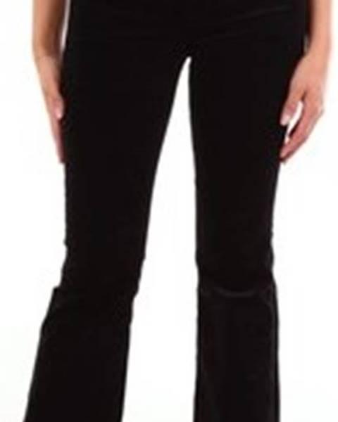 Černé kalhoty J Brand
